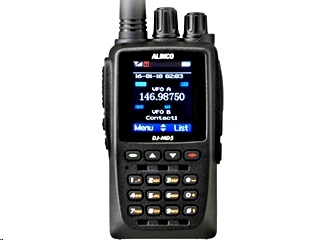 ALINCO DJ-MD5TGP