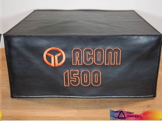 Prism Embroidery Acom 1500 Cover
