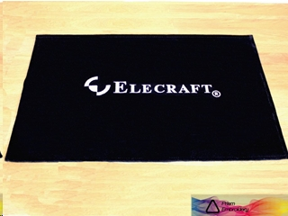 Prism Embroidery Elecraft P3 DX Cover