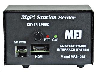 MFJ MFJ-1234