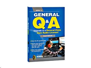 ARRL GENERAL Q&A 6TH ED #1106