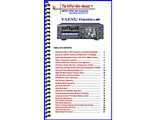 Consumer Electronics Manuals & Magazines Highest Quality FTdx101D ...